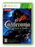 Game Soft (Xbox360)/Castlevania -load Of Shadow-
