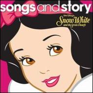 Childrens (子供向け)/Songs & Story: Snow White