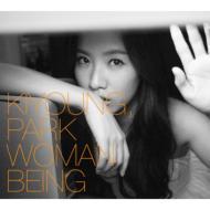 7集: Woman Being