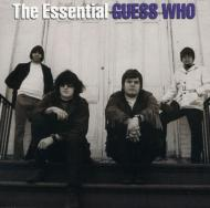Essential Guess Who