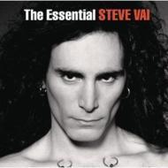 Essential Steve Vai