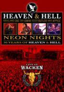 Neon Nights: Live At Wacken 2009