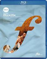 『ミレイユ』全曲 N.ジョエル演出、ミンコフスキ&パリ・オペラ座、ムーラ、カストロノヴォ、他(2009 ステレオ)