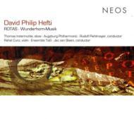 Rotas, Wunderhorn Musik: Indermuhle(Ob)Piehlmayer / Augsburg Po