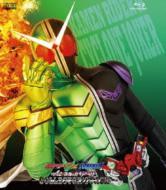 仮面ライダーW(ダブル) FOREVER AtoZ/運命のガイアメモリ コレクターズパック【Blu-ray】
