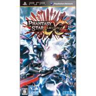 Game Soft (PlayStation Portable)/ファンタシースターポータブル2 インフィニティ
