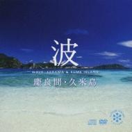 波 -慶良間 久米島