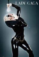 Lady Gaga / The Fame Poster