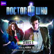 Doctor Who -Series 5