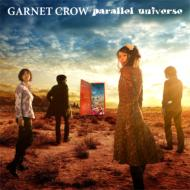 parallel universe (+DVD)【初回限定盤】