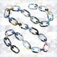 Small Black/New Chain