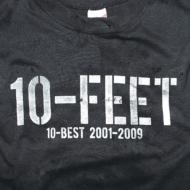 10-BEST 2001-2009 (+DVD, Limited Edition)