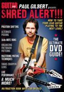Guitar World: Paul Gilbert Presents Shrd Alert!!!