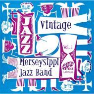 Vintage Merseysippi Jazz Band Vol 1