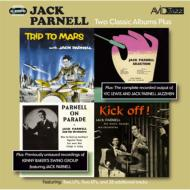 Trip To Mars / Jack Parnell Selection / Parnell On