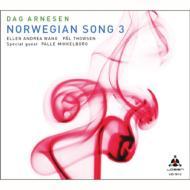 Norwegian Song 3