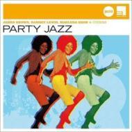 HMV&BOOKS onlineVarious/Party Jazz