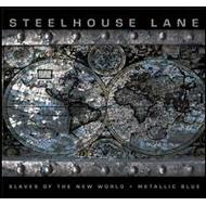 Metallic Blue / Slaves Of The New World