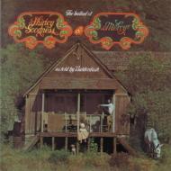 Ballad Of Shirley Goodness & Mercy