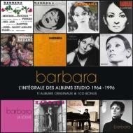 Integrale Des Albums Studio