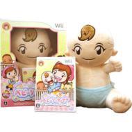Game Soft (Wii)/ベビーシッターママ