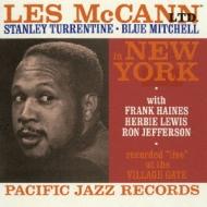 Les Mccann In New York