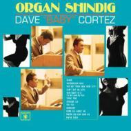Organ Shindig