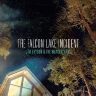 Falcon Lake Incident