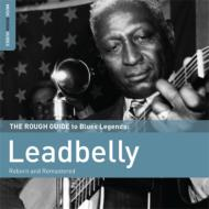 Rough Guide To Leadbelly