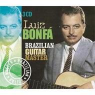 Brazilian Guitar Master
