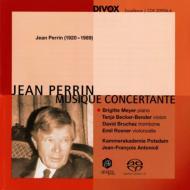 ピアノ協奏曲、ヴァイオリン協奏曲、序奏とアレグロ、チェロ協奏曲 アントニオーリ&ポツダム・カンマーアカデミー、B.マイヤー、ベッカー=ベンダー、他