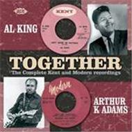 Together: Complete Kent & Modern Recordings