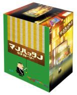�}���n�b�^�����u�X�g�[���[ Blu-ray BOX