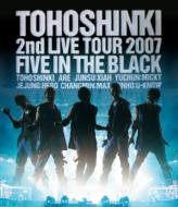 2nd Live Tour -Five In The Black