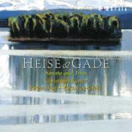 Piano Trio: Koncz(Vn)J.fog(Vc)Fog 浦田陽子(P)+heise: Cello Sonata
