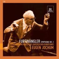 交響曲第2番 ヨッフム&バイエルン放送交響楽団(2CD)