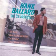 Hank Ballard & The Midnighthers / Singin & Swinin