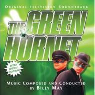 Ost: The Green Hornet (+bonus)