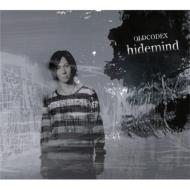 hide mind (+DVD, Limited Edition)