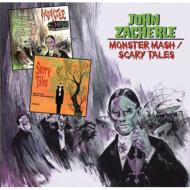 Monster Mash / Scary Tales (+bonus)