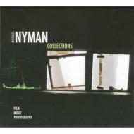 『マイケル・ナイマン・コレクションズ』 マイケル・ナイマン・バンド、他(+DVD、50ページ美麗ミニ写真集付)