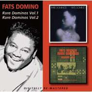 Rare Dominos Vol 1 & 2