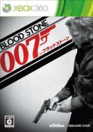 Game Soft (Xbox360)/007 / ブラッドストーン