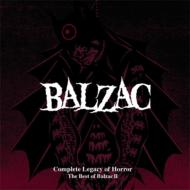 COMPLETE TALES OF HORROR: THE BEST OF BALZAC II