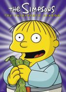 ザ・シンプソンズ シーズン13 DVDコレクターズBOX
