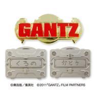 GANTZ1 ピンバッジセット