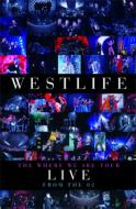 Where We Are Tour -Live At The 02