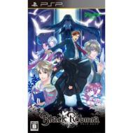 Game Soft (PlayStation Portable)/Black Robinia