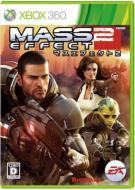 Game Soft (Xbox360)/Mass Effect(マスエフェクト) 2