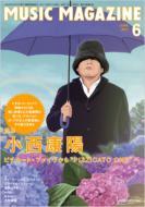 Music Magazine 2011�N6����
